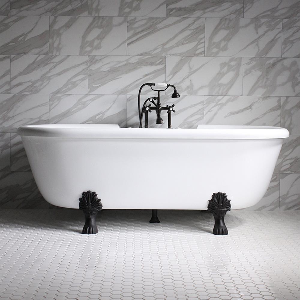 Bath Tub Claw Foot